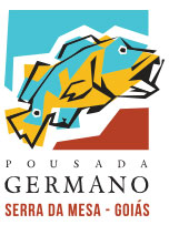 LOGO Pousada Germano